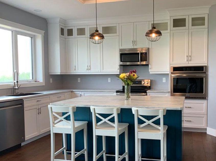 Fero Kitchen Cabinets