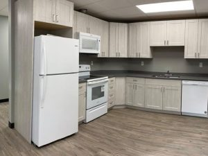 Fero Construction - Kitchen Cabinets