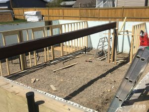 Fero Construction - Residential Construction
