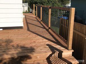 Fero Construction - Decks