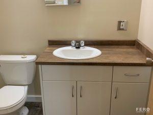 Fero Construction - Apartment Cabinetry