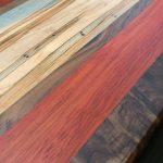Fero Construction - table