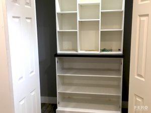 Fero Construction - Storage Solutions